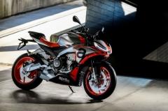 Aprilia confirms development of Tuareg 660 adventure bike