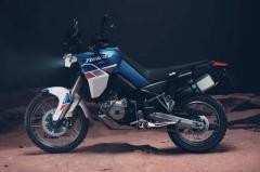 Aprilia officially unveils much-awaited Tuareg 660 adventure bike