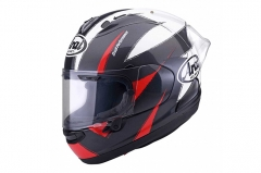 Arai Racing Spoiler Attachment