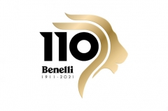 Benelli is celebrating its 110th anniversary this year