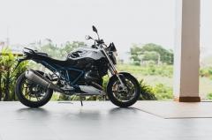 BMW Naked Motorcycle