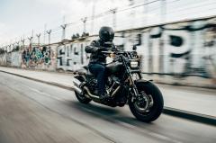 Brand New Harley Davidson