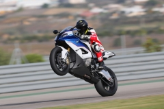 Can you ride a supersport bike on a daily basis?