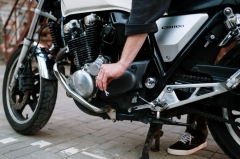 CB1100 Maintenance