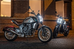 CFMOTO expands into the European market