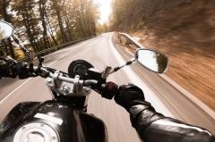 Do I really break in my new motorcycle?
