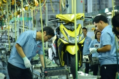 DTI eyes the Philippines as upcoming motorcycle manufacturing hub