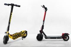 Ducati E-Scooter