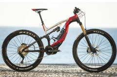 Ducati MIG-RR e-mountain bikes