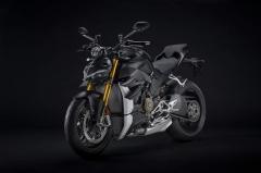 Ducati Streetfighter V4 Dark Stealth