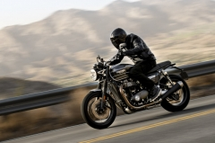 Future Triumphs Could Be Powered By A 250cc Bajaj Engine