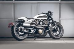 Harley-Davidson 1250 Custom rumored to be in the works