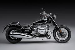 Harley-Davidson versus BMW