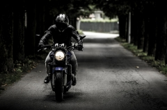 Here are a few things to consider when getting insurance for your motorcycle