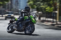 Here's what makes the Kawasaki Versys 650 so popular
