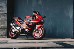 Honda CBR Sport Bike