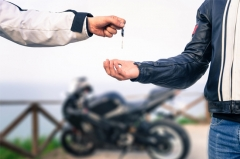 How to buy a used motorcycle in the Philippines