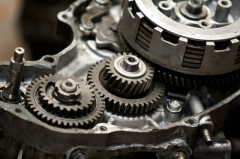 How to tell if your motorcycle engine seized