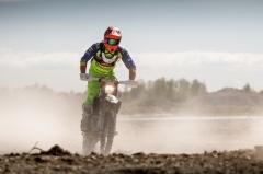Husqvarna Motorcycle Off-road