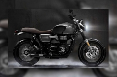 Is the Brixton GK1200 a worthy rival to the Triumph Bonneville?