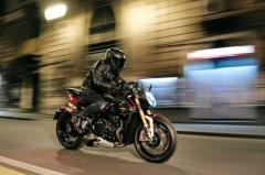 It's a bad idea to blow your savings on a big bike, here's why
