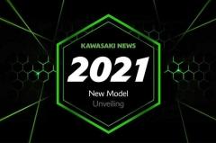 Kawasaki 2021 Models