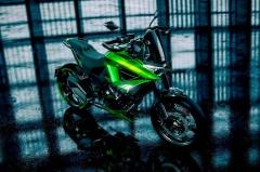 Kawasaki Future