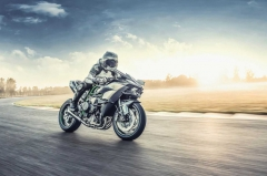 Kawasaki pulls the covers off the 2022 Ninja H2 and H2 R