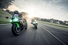 Kawasaki reportedly developing ZX-4R sportbike