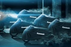 Kawasaki Teaser
