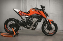 KTM 490 Duke Concept