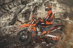 KTM EXC Enduro