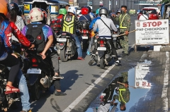 Metro Manila to remain under MECQ until September 7
