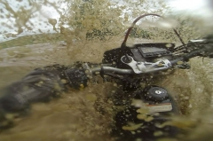 Motorcycle Flooding
