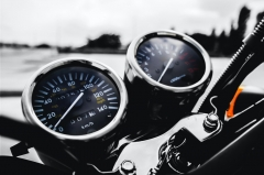 Motorcycle Gauges Cover Photo