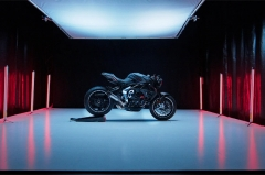 MV Agusta releases passionate documentary for 75th anniversary