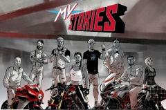 MV Webcomics