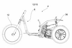 Piaggio Patent