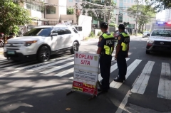 PNP Checkpoint