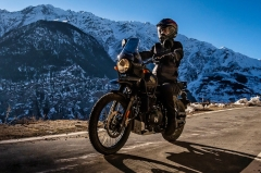 Royal Enfield expected to launch Himalayan-based Scram soon