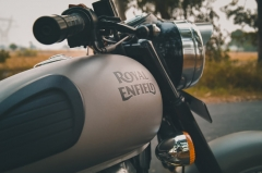 Royal Enfield expected to launch new scrambler model soon