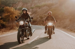 Royal Enfield tops sales in midsize motorcycle segment in New Zealand