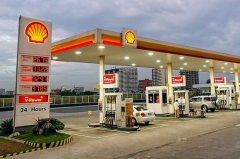 Shell Tabangao oil refinery shuts down