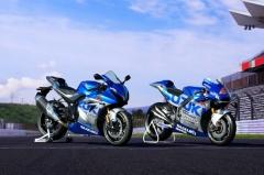 Suzuki GSX-R1000R MotoGP Edition
