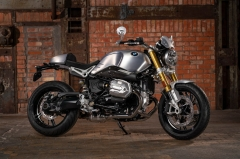 The 2021 BMW R nineT gets a host of new updates