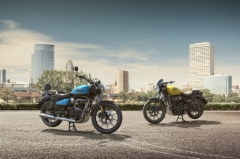 The Royal Enfield Meteor 350 is the perfect beginner cruiser. Here's why