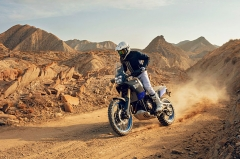 Top 5 adventure bikes under P700,000