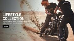 Triumph Online Store