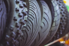 Types of Tires