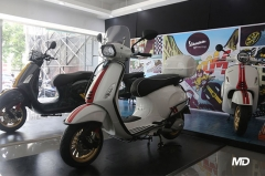 Vespa Racing Sixties Edition